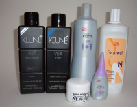 Keune styling producten